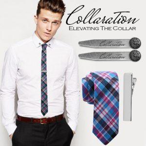 Collaration Collar Link