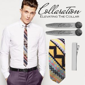 collaration collar links