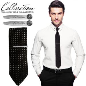 collaration collar link set