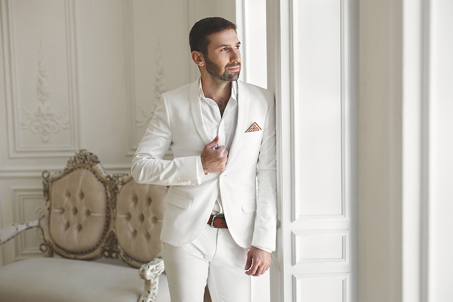 men's summer wedding fashion